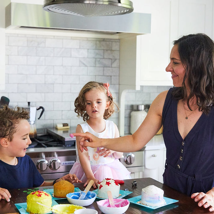 Everything you Need to Know About Baking with Kids