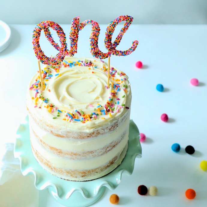 The Best First Birthday Party Ideas