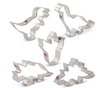 Made in the USA Dinosaur Cookie Cutters