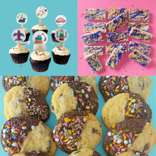 Load image into Gallery viewer, Bakers Bundle- baking kit