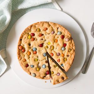 easy cookie cake kit