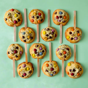 Cookie pop kits