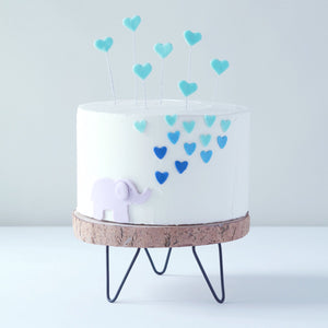 Mini Heart Fondant Cutter