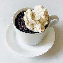 Load image into Gallery viewer, Chocolate mug cake