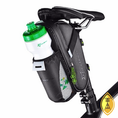 Bolsa Selim Portátil para Bike - Tribo Alternativa
