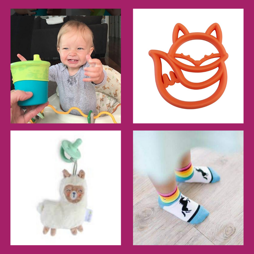 Your Baby Gift Guide!