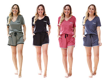 Weekender Shorts - Multiple Colors