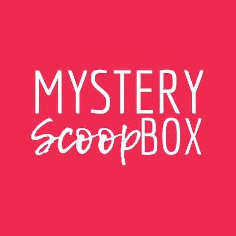 Mystery Scoop Box
