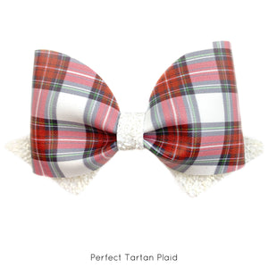 Top Crate Clothing - Christmas Radiance Hair Bows