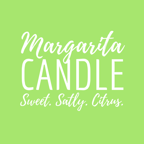 Margarita Soy Candle