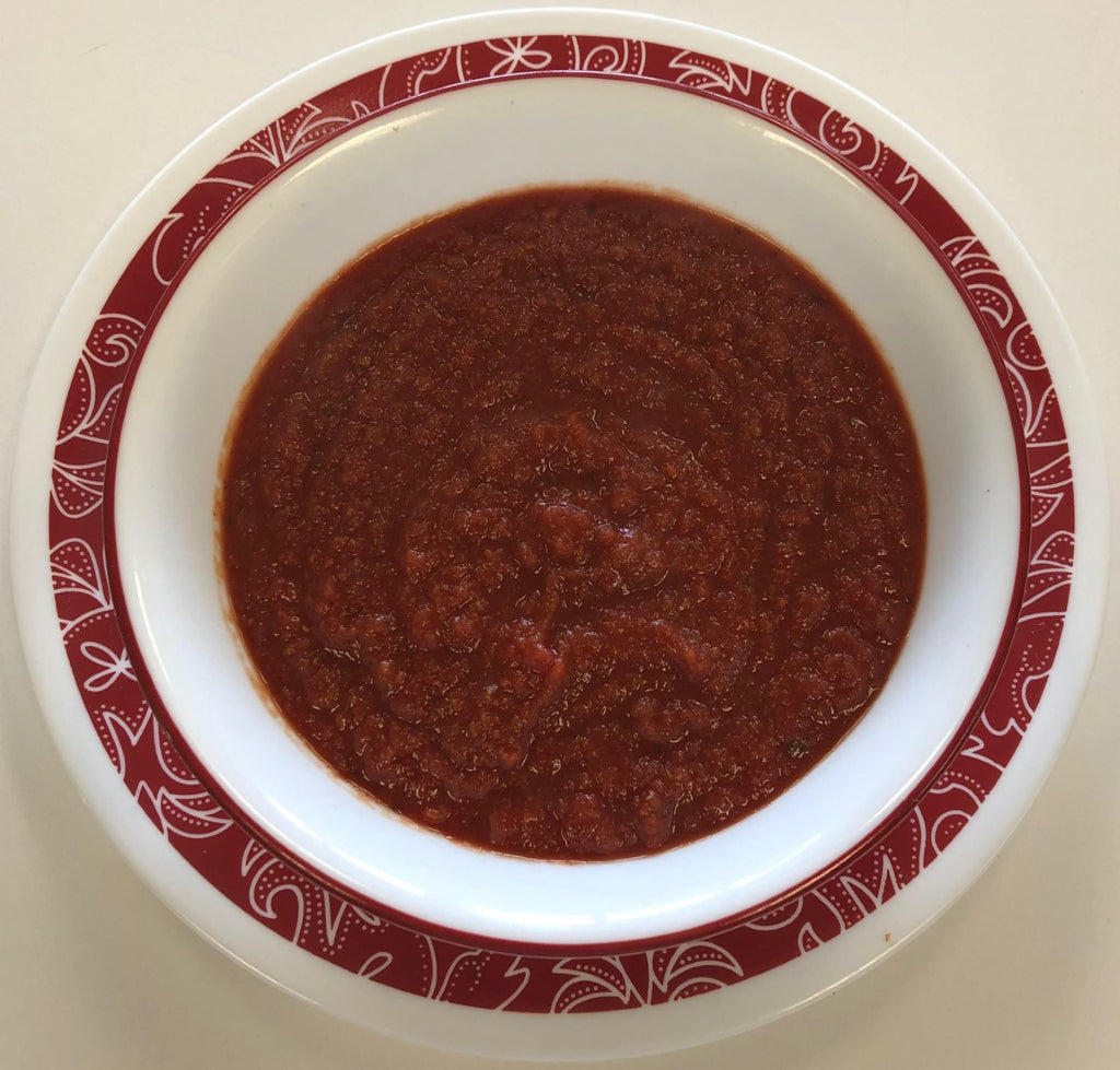 Organic Marinara Sauce With Bone Broth