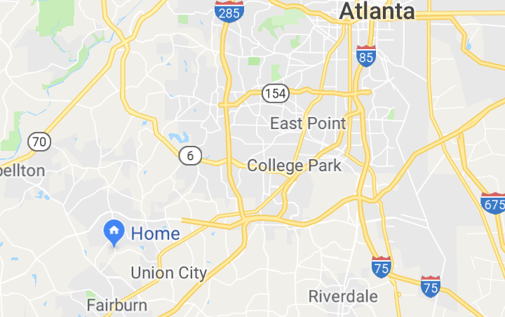 What's There to do in Atlanta? : ATL Bucket List