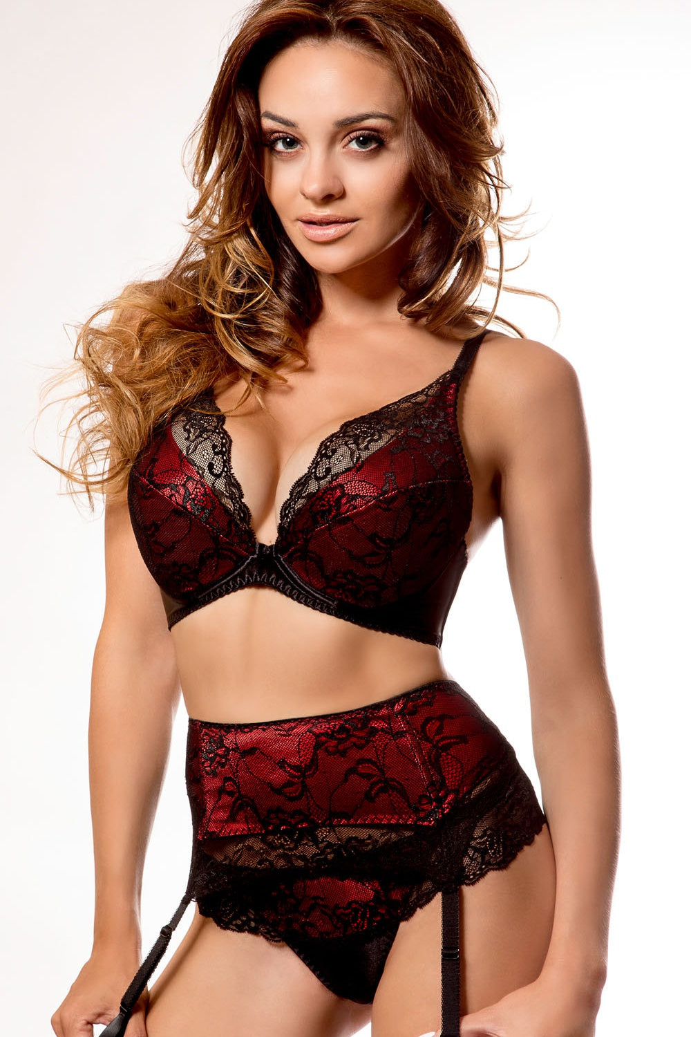 Push up model 73733 PariPari Lingerie