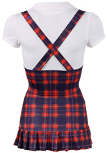 Load image into Gallery viewer, Cottelli Collection Sexy School Girl Costume