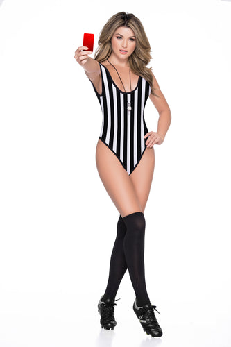 Mapale Bodysuit Referee