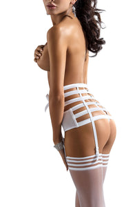 Roza Suspender Belt