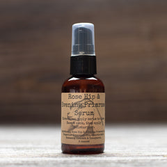 Rose Hip & Evening Primrose Face Serum