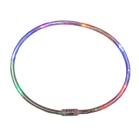 LED Lightup Necklace