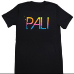 Short Sleeve (Rainbow Logo)