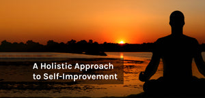 A Holistic Approach to Self-Improvement