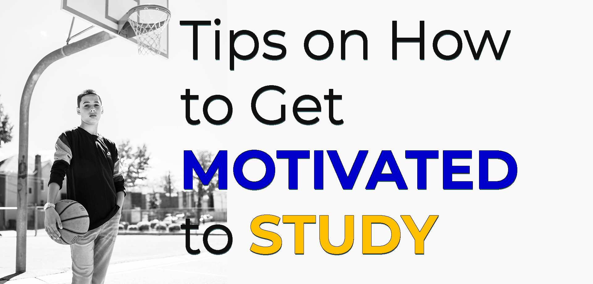 Tips on How to Get Motivated to Study