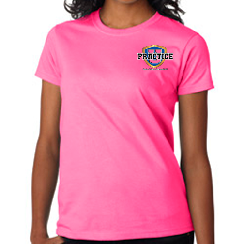 Classic Women's Breast Cancer Awareness T-Shirt