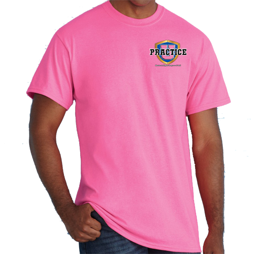 Classic Breast Cancer Awareness Unisex T-Shirt