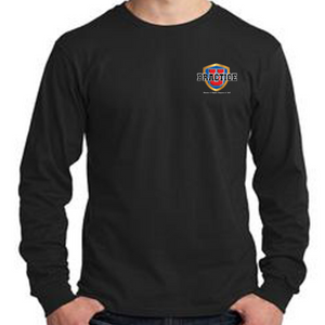 Classic Collection: Long Sleeve T Shirts
