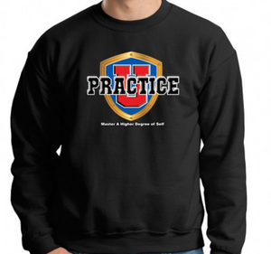 Collegiate Sweatshirt