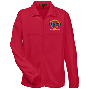 Men's Fleece Full-Zip