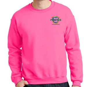Classic Collection Breast Cancer Awareness Crewneck
