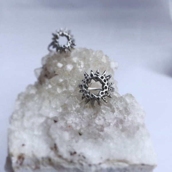 Star Burst Ring