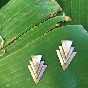 Trinatas Earrings