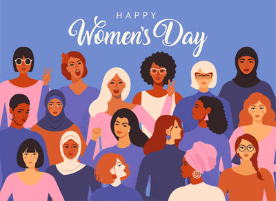 What Does International Women's Day Have to Do with Selfcare?