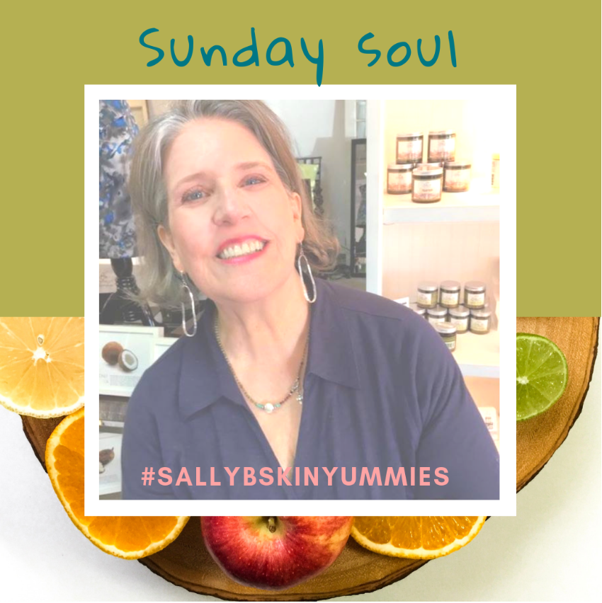Sunday Soul with Sally
