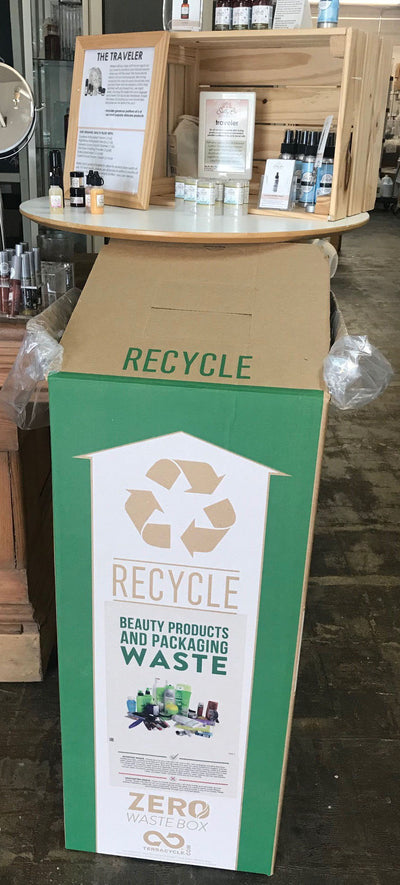 Recycling: Let's get serious