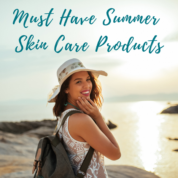 Sally B's Skin Yummies Blog: Must Have Summer Skin Care Products