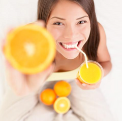 L-ascorbic acid in Vitamin C should be a part of your skincare regime