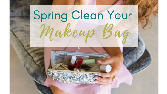 Sally B's Skin Yummies Blog: Spring Clean Your Makeup Bag