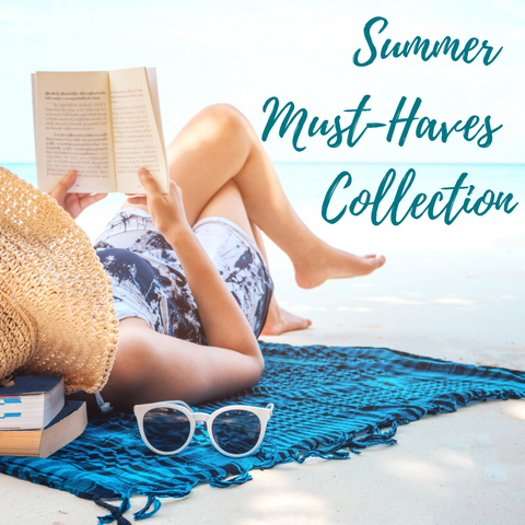 Sally B's Skin Yummies Summer Must-Haves Collection