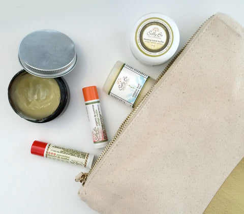 Must have on-the-go products for winter