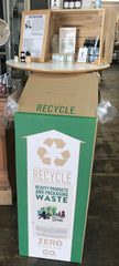 Sally B's Skin Yummies recycling with TerraCycle