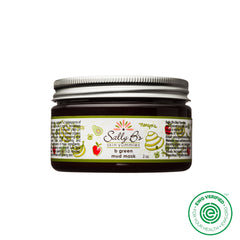 B Green Mud Mask