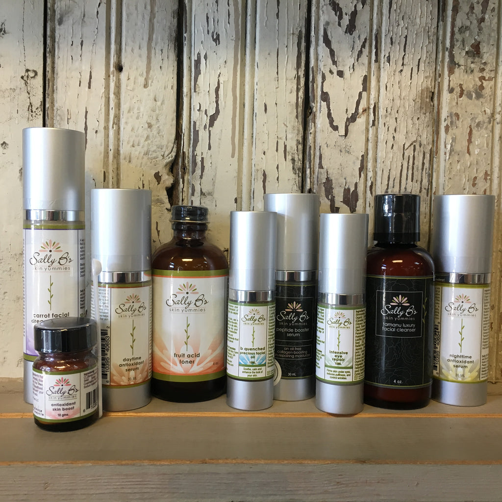 Complete Skin Care Collection