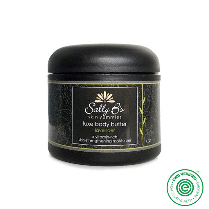 Luxe Body Butter