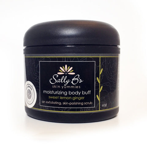 Moisturizing Body Buff