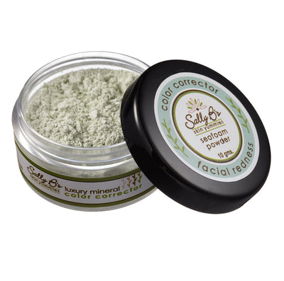 Seafoam Powder Color Corrector