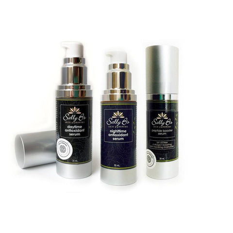 Non-Toxic Serum Skin Care Collection