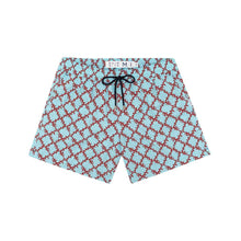 Load image into Gallery viewer, SOUTH BEACH SWIM SHORTS