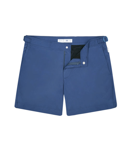 COSTA SMERLADA SWIM SHORTS